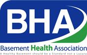 basement health association logo